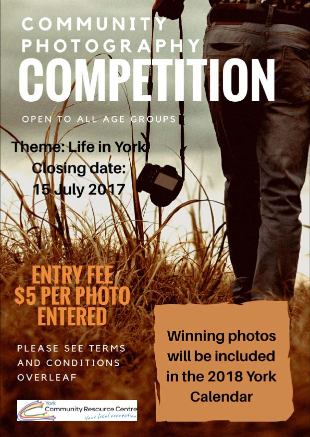 Calender Photography Competition
