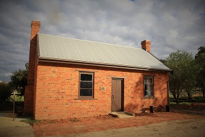 Tipperary School House